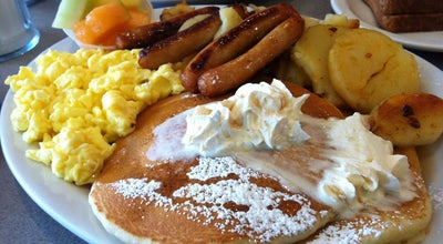 Photo of Breakfast Spot Hot Stacks at 29 King St N, Cookstown, ON, Canada