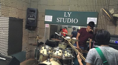 Photo of Music Venue Aby Ly Jamming Studio at Kg Chica, Kota Bharu, Malaysia