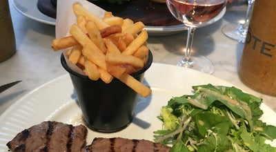 Photo of French Restaurant Cote Brasserie at 49-51 Low Petergate, York YO1 7HT, United Kingdom