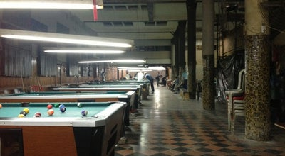 Photo of Pool Hall Café San Bernardo at Av. Corrientes 5436, Buenos Aires, Argentina