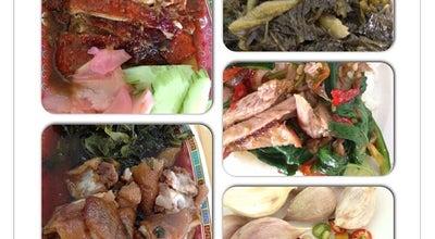 Photo of Asian Restaurant อาตี๋เป็ดย่าง at อยู่ยูเทรินหนองโสน ถ.เพชรเกษม  อ.ปราณบุรี จ.ประจวบฯ 77120, Thailand
