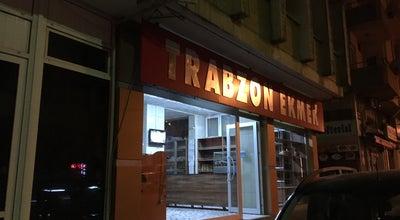 Photo of Bakery Trabzon Ekmek Fırını at Keşan, Edirne, Turkey