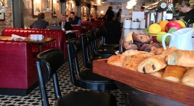 Photo of Diner Electric Diner at 191 Portobello Rd, Notting Hill W11 2ED, United Kingdom