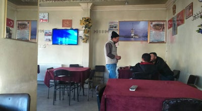 Photo of Arcade Kamil'in Yeri at Turkey