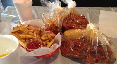 Photo of Cajun / Creole Restaurant Hot N Juicy Crawfish at 7572 W Sand Lake Rd, Orlando, FL 32819, United States