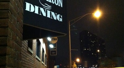 Photo of Bar Flatiron Bar And Diner at 129 E Nationwide Blvd, Columbus, OH 43215, United States