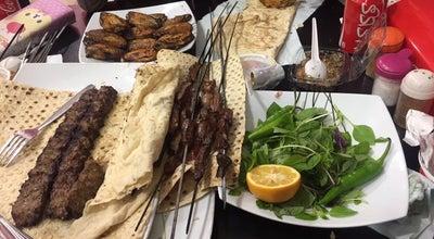 Photo of BBQ Joint Azimiyeh Jigaraki | جگرسرای عظیمیه at Mehran Sq, Karaj, Iran