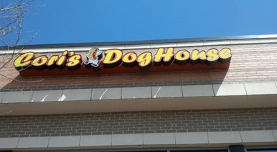 Photo of Hot Dog Joint Cori's Doghouse at 401 S Mount Juliet Rd, Mount Juliet, TN 37122, United States