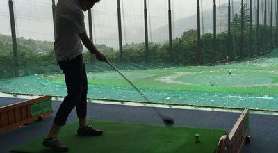 Photo of Golf Course アルバゴルフクラブ at 篠町王子風呂の谷87, 亀岡市 621-0827, Japan