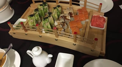 Photo of Sushi Restaurant Сакура / Sakura at Вул. Гагаріна, 63, Кам'янець-Подільський, Ukraine