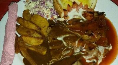 Photo of Dessert Shop King's char kuew teow char mee at Jalan Pantai,pd, Port Dickson, Malaysia