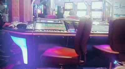 Photo of Casino Casino Winbet at Bulgaria