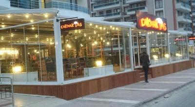 Photo of Cafe Çakmaktaş at Hafsa Sultan Mah, Manisa 45000, Turkey