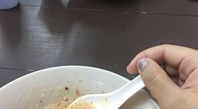 Photo of Breakfast Spot โจ๊กแอนนี่ at Si Sa Ket, Thailand