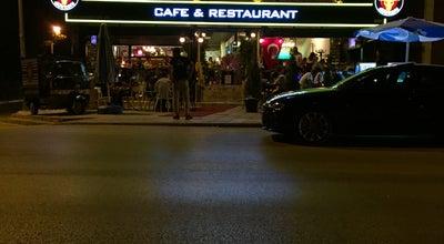 Photo of Steakhouse Karabiber Cafe&Restaurant at İnönü Mahallesi Yalçın Caddesi Öğretmenevi Sokak No:68/a, Kastamonu 37100, Turkey