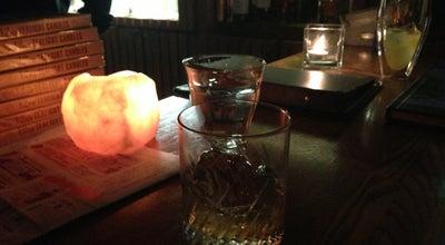 Photo of Bar BAR SOHO at 二番町2-8-6, 松山市, Japan