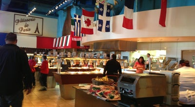 Photo of Restaurant Le Buffet des Continents at 4 Gare Talon, Gatineau, Qu J8T 0B1, Canada