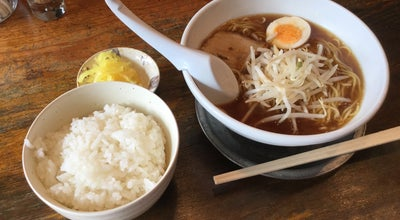 Photo of Ramen / Noodle House らーめん和喜亭 at Japan