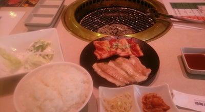 Photo of BBQ Joint 漫遊亭 幸手店(MANYUUTEI) at 上高野菩薩前1207-1, 幸手市 336-0041, Japan