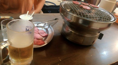 Photo of BBQ Joint きはち at 北区中井町1-3-1, 岡山市 700-0804, Japan