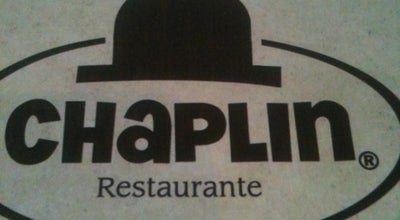 Photo of Restaurant Chaplin Restaurante at Av. Atlântica, 2220, Balneário Camboriú 88330-015, Brazil