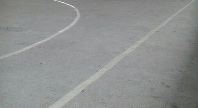 Photo of Basketball Court MSU Highschool - Covered Court at Philippines