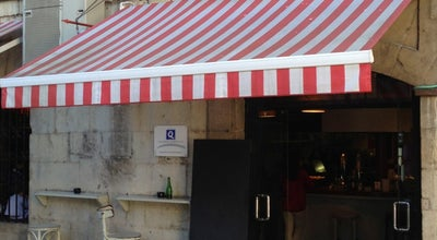 Photo of Tapas Restaurant El Diluvio at C. General Mola, 14, Santander, Spain