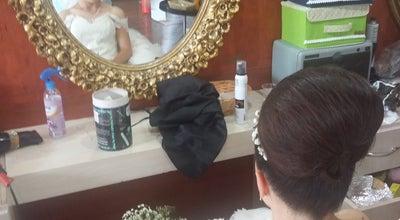Photo of Nail Salon Bayan Kuaforu Biroll at Tahmis Carsisi, Edirne, Turkey