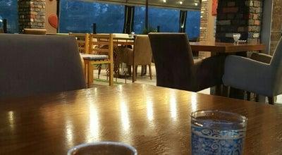 Photo of Bar Island myport cafe at Kazımiye Mahallesi Dumlupınar Caddesi Kılıçoğlu Prestij Iş Merkezi No : 9 - 11, Çorlu 59850, Turkey