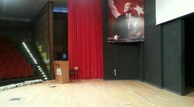 Photo of Concert Hall Heydar Aliyev Konferans Salonu at Turkey