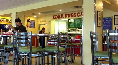 Photo of Mexican Restaurant Zona Fresca at 1635 N Federal Hwy, Fort Lauderdale, FL 33305, United States