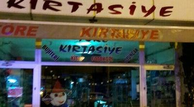 Photo of Bookstore Töre kırtasiye at Turkey