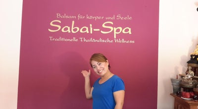 Photo of Spa Sabai-Spa Traditionelle Thailändische Wellness at Talstr. 38, Düsseldorf 40217, Germany