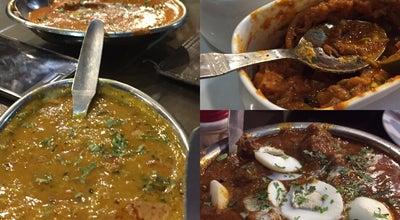 Photo of Indian Restaurant Punjab Restaurant at India