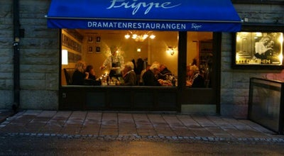 Photo of Restaurant Restaurang Frippe at Nybrogatan 6, Stockholm, Sweden