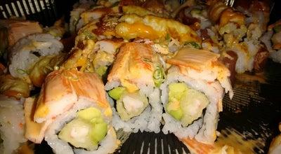 Photo of Sushi Restaurant Ariake Sushi Bar at 59 Fiesta Ln, Miamisburg, OH 45342, United States