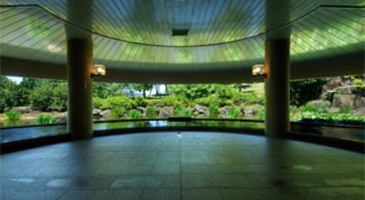 Photo of Spa 白沢高原温泉湯元 初穂の湯 at 白沢町上古語父2440, 沼田市 378-0126, Japan