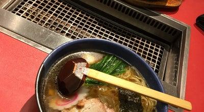 Photo of BBQ Joint 朝鮮飯店 足利店 at 足利市, Japan