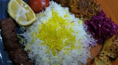 Photo of Persian Restaurant Shah Abbas Restaurant | رستوران شاه عباس at Ibrahim Abad, Ardabil, Iran