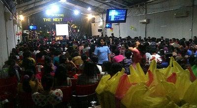 Photo of Church Gereja Bethel Indonesia | GBI Padang at Jln. Kamp. Nias  Ii No. 6b-c, Padang, Indonesia