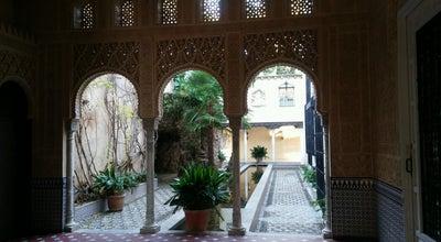 Photo of Historic Site Carmen de los Mártires at Paseo De Los Mártires, Granada 18009, Spain