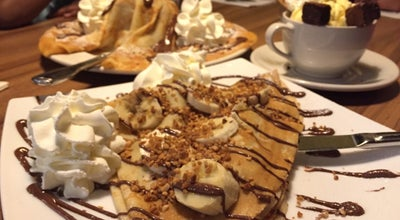 Photo of Dessert Shop Caffè Demetre at 3250 Dufferin St, Toronto, On, Canada