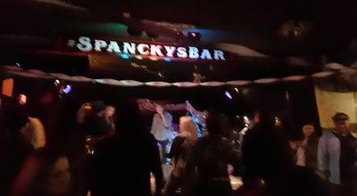 Photo of Bar Spancky's Bar at 8201 Old Redwood Hwy, Cotati, CA 94931, United States