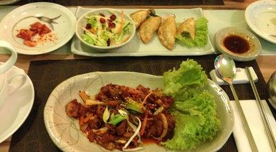 Photo of Korean Restaurant Mamy food at Benediktská 3, Praha 1, Czech Republic