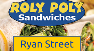 Photo of Sandwich Place Roly Poly Sandwiches - Ryan Street at 3100 Ryan St, Lake Charles, LA 70601, United States