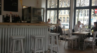 Photo of Restaurant Wippn'bk at Ubierring 35, Köln 50678, Germany