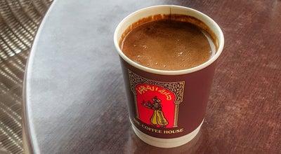 Photo of Cafe The Coffee House ( دارة القهوة  ) at Alazizya, Makkah, Saudi Arabia