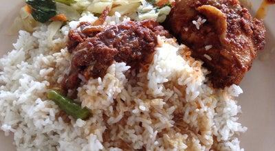 Photo of Asian Restaurant Foodcourt, Kolej Al-Zahrawi UiTM Kampus Bertam at Malaysia