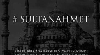 Photo of Mediterranean Restaurant Sultan ahmet Çorbacısı at Turkey