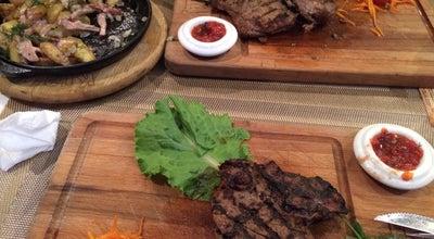Photo of Steakhouse Broаdway at Ул. Косиора, 35, Кривий Ріг 50006, Ukraine